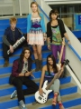 Lemonade Mouth 2011