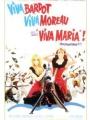 Viva Maria! 1965