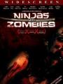 Ninjas vs. Zombies 2008