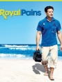 Royal Pains 2009