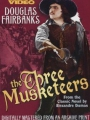 The Three Musketeers 1921