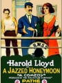 A Jazzed Honeymoon 1919