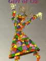 The Patchwork Girl of Oz 1914