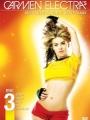 Aerobic Striptease 2003