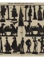 Les métamorphoses comiques 1912