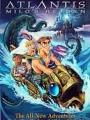 Atlantis: Milo's Return 2003