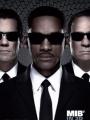 Men in Black 3 2012