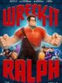Wreck-It Ralph 2012