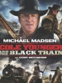 Cole Younger & The Black Train 2012