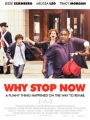 Why Stop Now? 2012