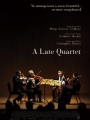 A Late Quartet 2012