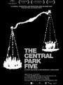 The Central Park Five 2012