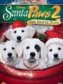 Santa Paws 2: The Santa Pups 2012