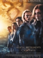 The Mortal Instruments: City of Bones 2013
