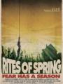 Rites of Spring 2011
