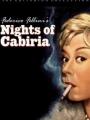 Nights of Cabiria 1957