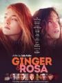 Ginger & Rosa 2012