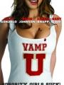 Vamp U 2013