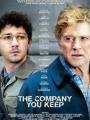 The Company You Keep 2012
