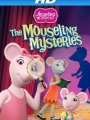 Angelina Ballerina: Mouseling Mysteries 2013