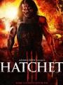 Hatchet III 2013