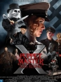 Puppet Master X: Axis Rising 2012