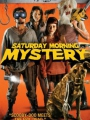 Saturday Morning Mystery 2012