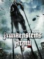 Frankenstein's Army 2013