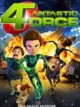 4antastic Force 2012
