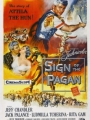 Sign of the Pagan 1954
