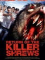 Return of the Killer Shrews 2012