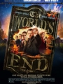 The World's End 2013
