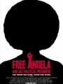 Free Angela and All Political Prisoners 2012
