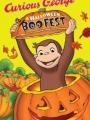 Curious George: A Halloween Boo Fest 2013