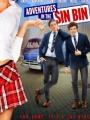 Adventures in the Sin Bin 2012