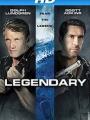 Legendary 2013