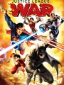 Justice League: War 2014