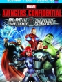 Avengers Confidential: Black Widow & Punisher 2014
