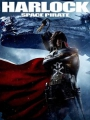 Harlock: Space Pirate 2013