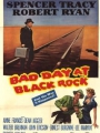 Bad Day at Black Rock 1955