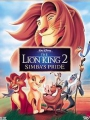 The Lion King II: Simba's Pride 1998