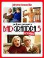 Jackpass Presents: Bad Grandpa .5 2014