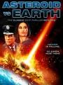 Asteroid vs Earth 2014