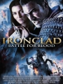 Ironclad: Battle for Blood 2014