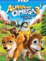 Alpha and Omega 3: The Great Wolf Games 2014