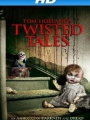 Tom Holland's Twisted Tales 2014