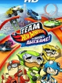 Team Hot Wheels: The Origin of Awesome! 2014