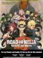 Road to Ninja: Naruto the Movie 2012