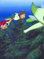 Pocket Monsters - Celebi: A Timeless Encounter 2001