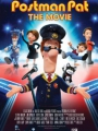 Postman Pat: The Movie 2014